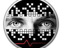 """ескіз монети""""Військовим медикам"""""""