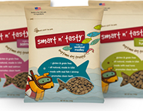 Smart and Tasty Dog Treats