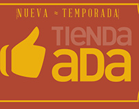 - TIENDA ADA -