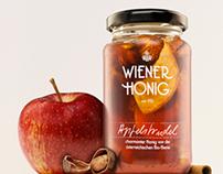 Wiener Honig / Honey from Vienna