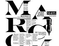 MarComPro - Branding