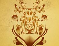 Stylish Antelope