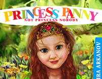 Princess Panny - Not Princess Nobody