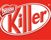 KitKat KIller