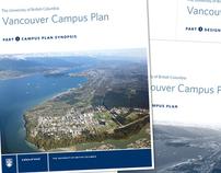 UBC Vancouver Campus Plan