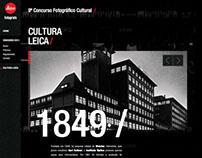 Cultural Photo Contest