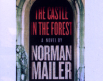 "A Review of Norman Mailer's ""The Castle in the Forest"""