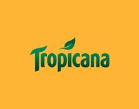 Tropicana Facebook Contest