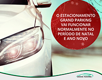 GrandParking - Estacionamento Congonhas