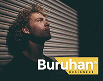 Buruhan | A Portfolio Theme for Freelancers and Agency