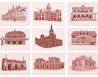 International Stations