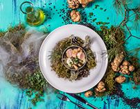 Spring Riga Restaurant Week 2017 taste adventure