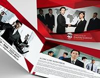 Brochure Empresarial Red4G