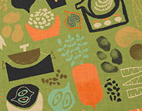 PATTERN: Cookery
