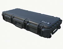 Protective Case PBR Textured