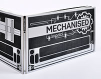MECHANISED Book / MA Degree project /