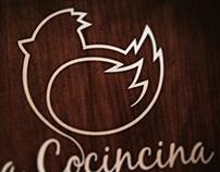 Logotype • La Cocincina