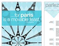 Paris Study Abroad