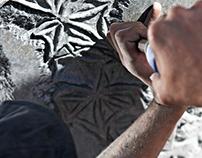Artist-Portrait: Stone Sculptor Mario Riedesser