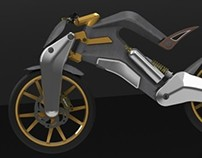 Bike hydrogen