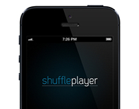 shuffleplayer iPhone App