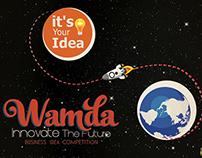WAMDA Competition