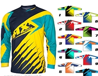 MX jersey design 2015