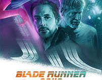 Bladerunner 2049 Whatever you want