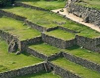 South America - Peru 2012