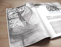 Science's Best Kept Secret