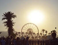 Coachella Arts and Music Festival 2013