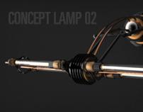 Concept Lamp 02