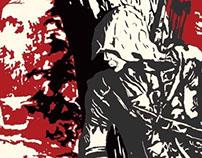Assassins Creed III fan art