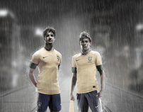 Pato And Neymar