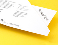 Projecto Panaceia