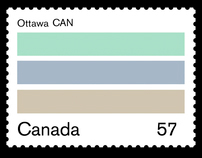 Canada Post Stamp Concepts (2010)