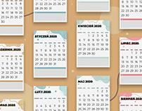 2020 Planning Kit