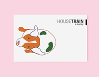 Book | How to House-train a Puppy