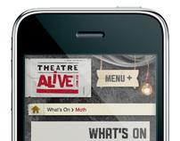 Theatre Alive