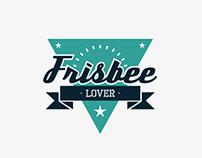 Frisbee Lover