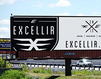 Excellir - Advertising