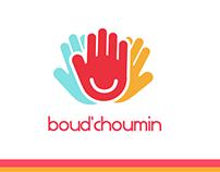 Boud'choumin - rebranded