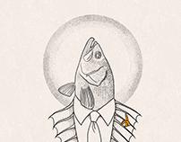 MENESS Dead Fish & Habitat of Soul