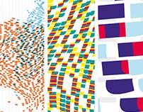 Visual identity - Paléo festival