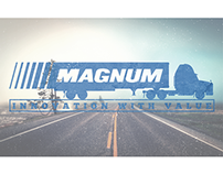 MAGNUM Trucking rework/vector