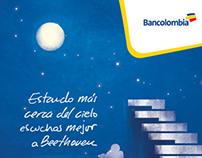 Bogotá es Beethoven