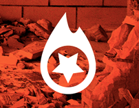 Arson Capital Magazine Logo