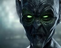 Neutron Alien