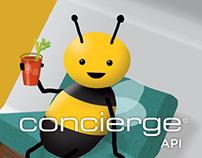 Concierge® API