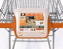 Conciege® concept for Home Depot